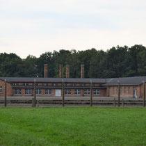 Registratie kantoor Birkenau