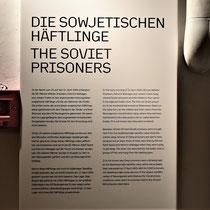 De Russische gevangenen