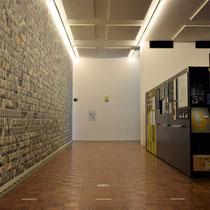 31. Overzicht vaste tentoonstelling op de tweede verdieping