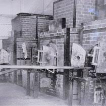 Foto voormalige verbrandingsovens