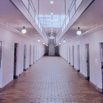 Foto voormalige gevangenis