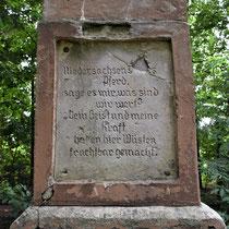 04. Plaquette op SA-monument