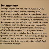 11) Informatiebord 'Een nummer'