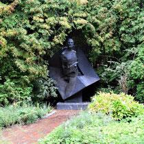 Monument voor de Russische slachtoffers
