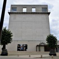 20. Het Memorial, Museum en Documentatiecentrum van Dossin Kazerne