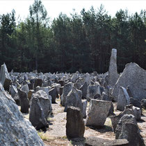 Overzicht memorial stenen 4