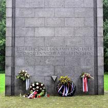 Huis van herinnering - monument