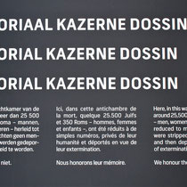 07. Informatiebord over Dossin Kazerne