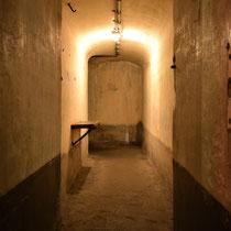 70. Tunnel naar de martelkamer
