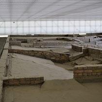 Restanten crematorium