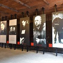 31. Voormalig SS kantoor - de Vlaamse SS'ers