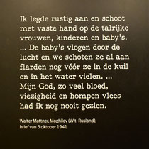 39. Quote van Walter Mattner, Moghilev