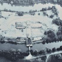07. Oude luchtfoto Fort van Breendonk