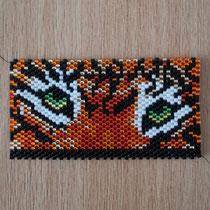 Tigerkulli 55 Euro verkauft