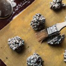 einfache Zubereitung der Ravioli