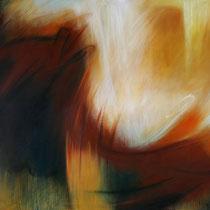 """""""Auf neuen Wegen"""" - Öl auf Leinwand 100 x 150 cm, 2016"""