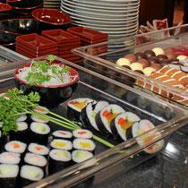 Sushi,  Maki, California Maki