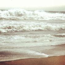 Wildes Meer!