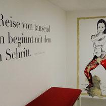 Gesundheitszentrum Storch&Beller | Konzept Buron Architecture