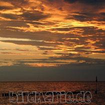 324.l.-sonnenuntergang strand