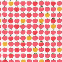 apples pink