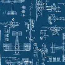 Blueprint Flugzeuge