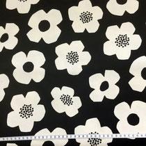 Poppies white
