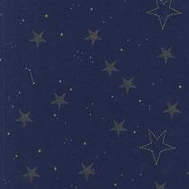 Lucky Stars navy