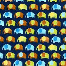 Elefanten marine