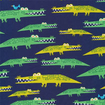 Alligators - Shiny