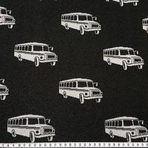 Bus schwarz