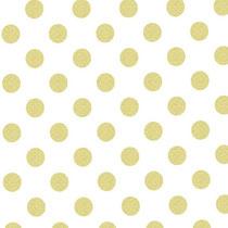 quarter dot gold