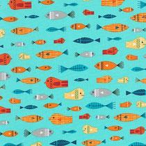 Fische aqua