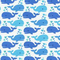 Cute Whales