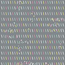 Sprinkles Glitch Iris