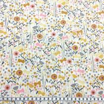 Flower Buds pastel