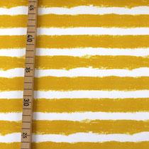 Stripes - senf