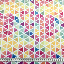 Batik Dreiecke