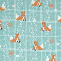 Fox Plaid