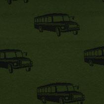 Bus oliv