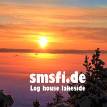 Erleben Sie hoch über der Winterlandschaft absolute Stille, nur unterbrochen von den Geräuschen des Eisganges. Ein besonderes Erlebnis ist der zugefrorene Päijännesee vom 1,5 km entfernten Aussichtsturm gesehen.