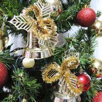 ②クリスマスツリー