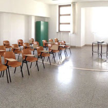 Scuola Idioma-Sala di gruppi