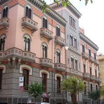 Accademia Italiana-Palazzo
