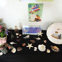 ブルターニュ郷土料理教室2015:デコレーション②