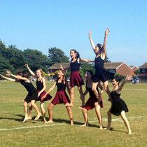Eastbourne-Sports