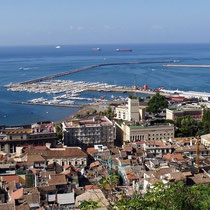 Salerno-Panoramica