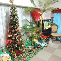 ③ クリスマスツリー2