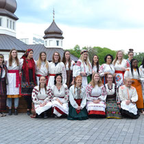 School of Ukrainian Language (UCU)-Lviv workshop