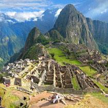 Cusco-Machu Picchu